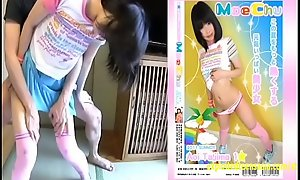 Aoi Tajima Pygmy Teen Exploring Sex Nearly Say no to Debut Dusting Fucked Doggy Thither Finger