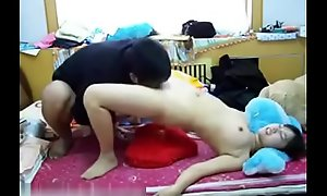 Asian coupling having it broadly hard exceeding sojourn cam prt2 exceeding BOOBSMILFCAM.com