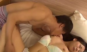 Subtitled Japanese An Takase Sexual Panacea Threesome