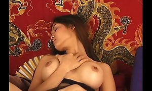 Big Tits Essentially Malaysian Girlfriend